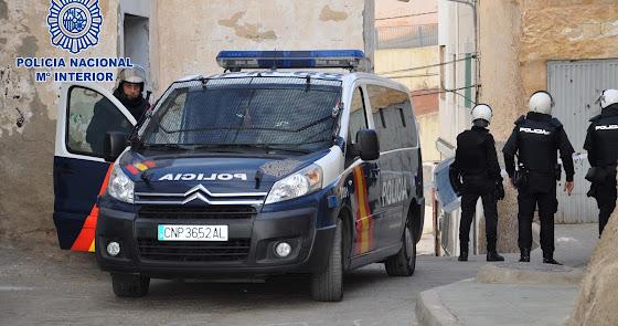 Detenido en Almería uno de los terroristas más buscados del DAESH