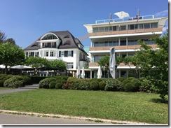 Lake Constance Riva Hotel