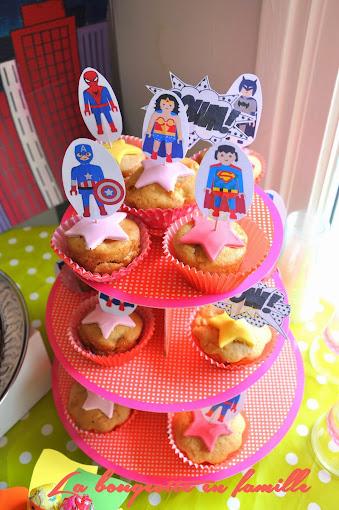 anniversaire-super-heros-fille