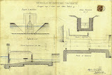 Progetto di bocca tassata con modellatore da erigersi lungo il Canale Carlo Alberto