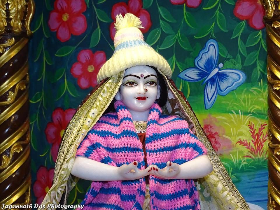 ISKCON Mira Road Deity Darshan 11 Jan 2016  (22)