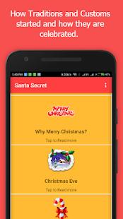 Santa's Secret - náhled