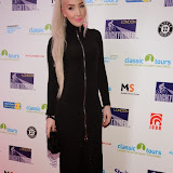 WWW.ENTSIMAGES.COM -     Alexis Knox     at         Nightrider 2015 - VIP launch party at Grange St Paul's Hotel, London November 4th 2014Charity bike ride launches its 2015 challenge. Main event takes place in June 2015                                               Photo Mobis Photos/OIC 0203 174 1069