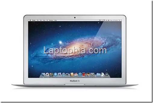 Apple Macbook Air 2016 MMGF2