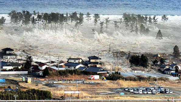 japon41 10 fotos sorprendentes del terremoto de Japón