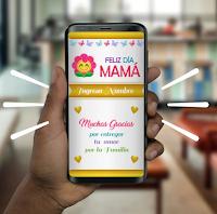 Feliz Día Mamá: Regala Historias de Whatsapp, Facebook, Instagram