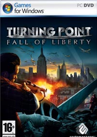 Turning Point: Fall of Liberty - Review-Walkthrough By Shawn Oaks