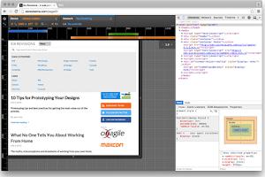 Hướng dẫn cách test giao diện website responsive layout bằng Chrome