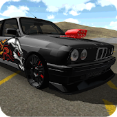 E30 Modified & Drift 3D