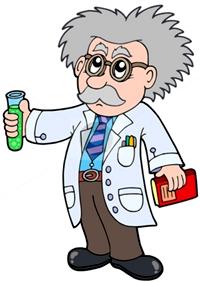[Scientist]