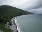 Padangbai: village de pêcheur d'Amed