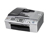 Get Brother MFC-440CN printer's driver software
