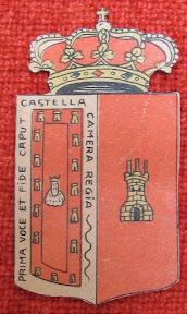 Escudo de la provincia de Burgos