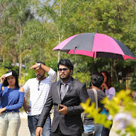 Dyavudaa Working Stills