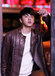 Huang Xinhao China Actor