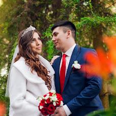 Wedding photographer Antonina Sazonova (rhskjdf). Photo of 07.04.2017