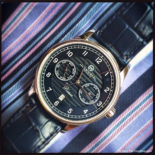 Melbourne Watch Company Portsea