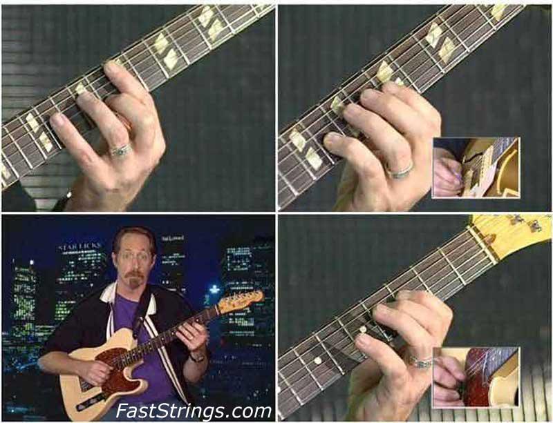 Bruce Buckingham - 50 Licks Jazz Style