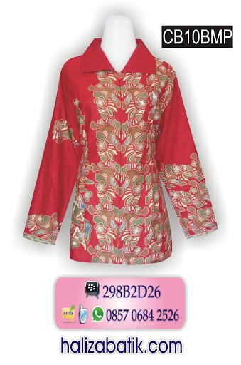 motif batik pekalongan, jual baju online, baju batik modern