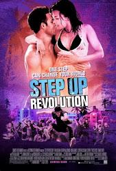 Step Up Revolution - Step Up 4 - Vũ điệu đường phố