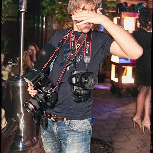 Sergey Bugaev Photo 7
