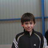 Tournoi jeunes 2008
