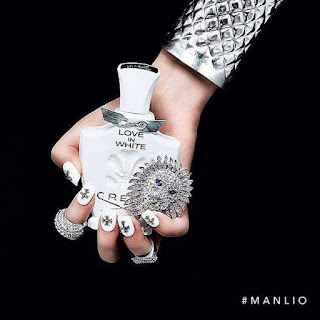 Femelle 1 : LOVE IN WHITE, Parfum de Olivier Creed