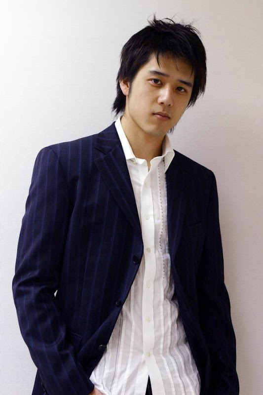 George Hu / Hu Yuwei United States Actor