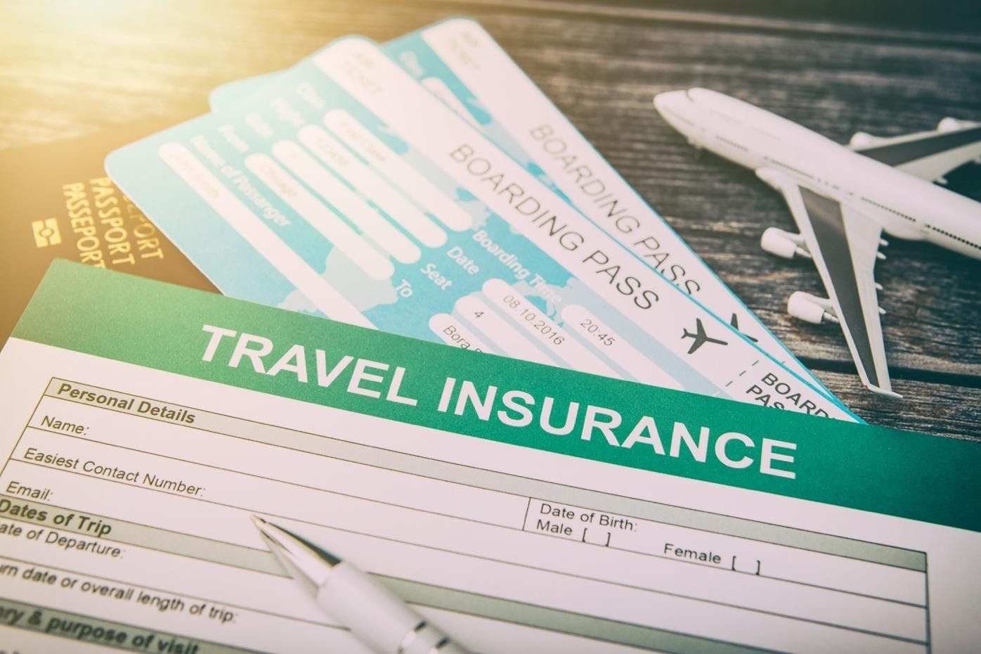 Buying Travel insurance online