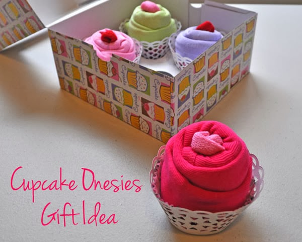 Cupcake bebe