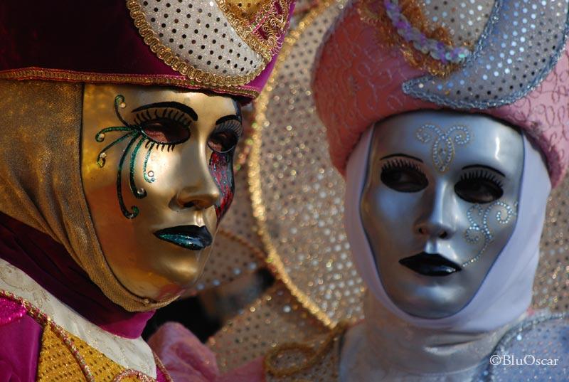 Carnevale di Venezia 17 02 2010 N25