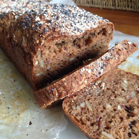 bröd på bovete