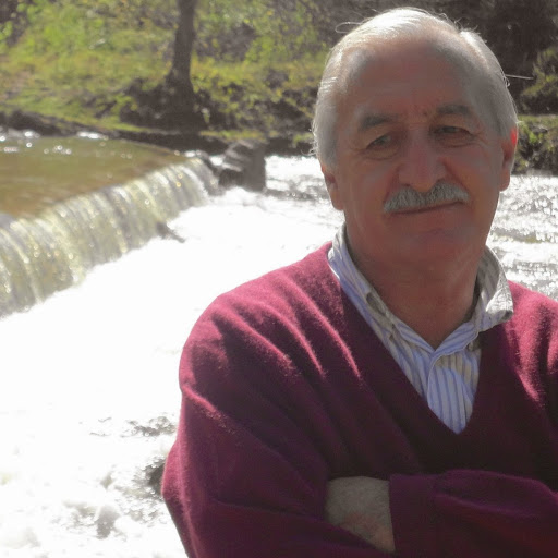 Luis G. Mourraille
