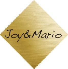 Joy & Mario