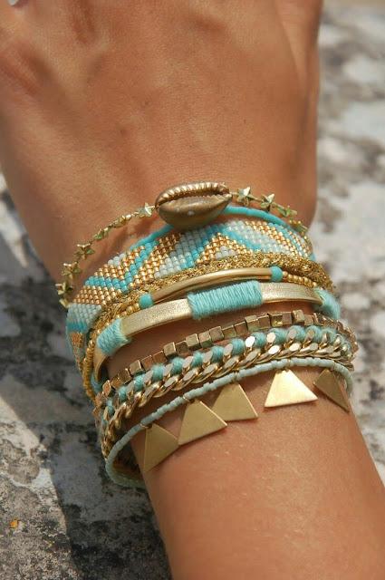 bijoux de createurs tendance