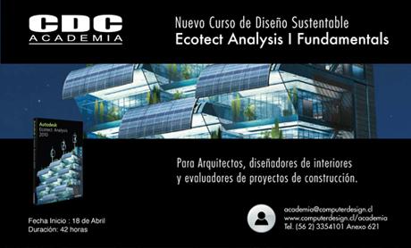 cdc academia cursos diseño sustentable