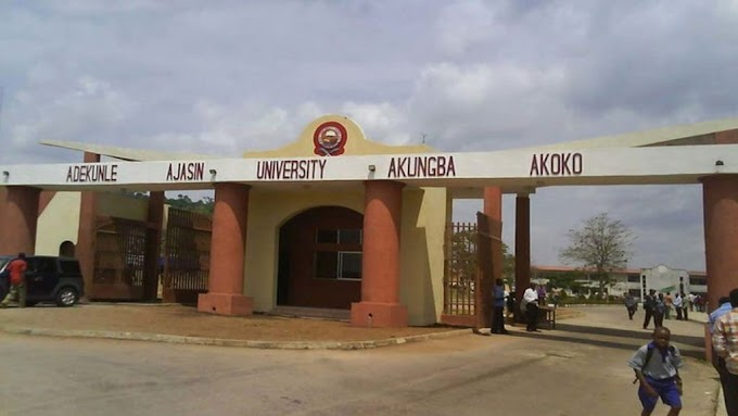 AAUA shut as students ground academic activities (Read Full Details)