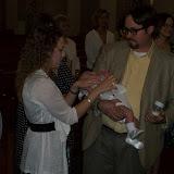 Marshalls Baptism - 100_1154.JPG