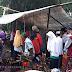 Satu Warga Tewas Tertimbun Longsor Beberapa Rumah Terancam di Nagrak Sukabumi