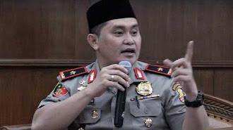 Pengunuman ! Pintu Masuk Jakarta Ditutup Mulai Pukul 00.00 WIB
