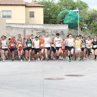 2ª Carrera Popular de Villanubla