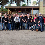 2013 Christmas Motorcycle Ride to Mount Dora December 14 & 15