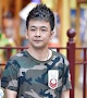 Lobster Cop Zhou Yunpeng