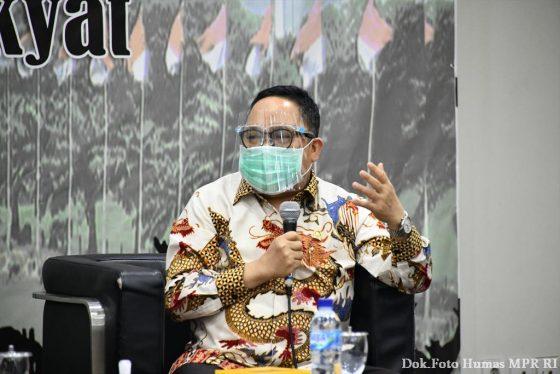 Oknum TNI AU Injak Kepala Warga, Komisi I DPR Minta Lakukan Pemecatan