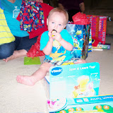 Marshalls First Birthday Party - 115_6694.JPG