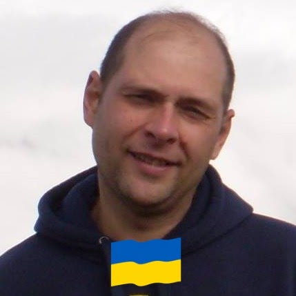 Andrey Severinenko