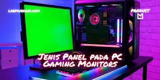 gaming monitor 144hz