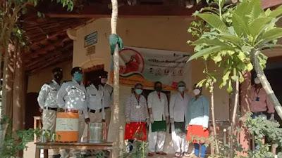 """Seoni News : जिले में """"मैं भी कोरोना वॉलेंटियर्स"""" योजना के प्रति दिख रहा अपूर्व उत्साह """"खुशियों की दास्तां"""" Corona Volunteers seoni"""