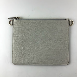 *SALE*  Theory Flat Pouch