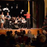 2012-12-16 Koncert dechového souboru MORAVA při ZUŠ Hulín